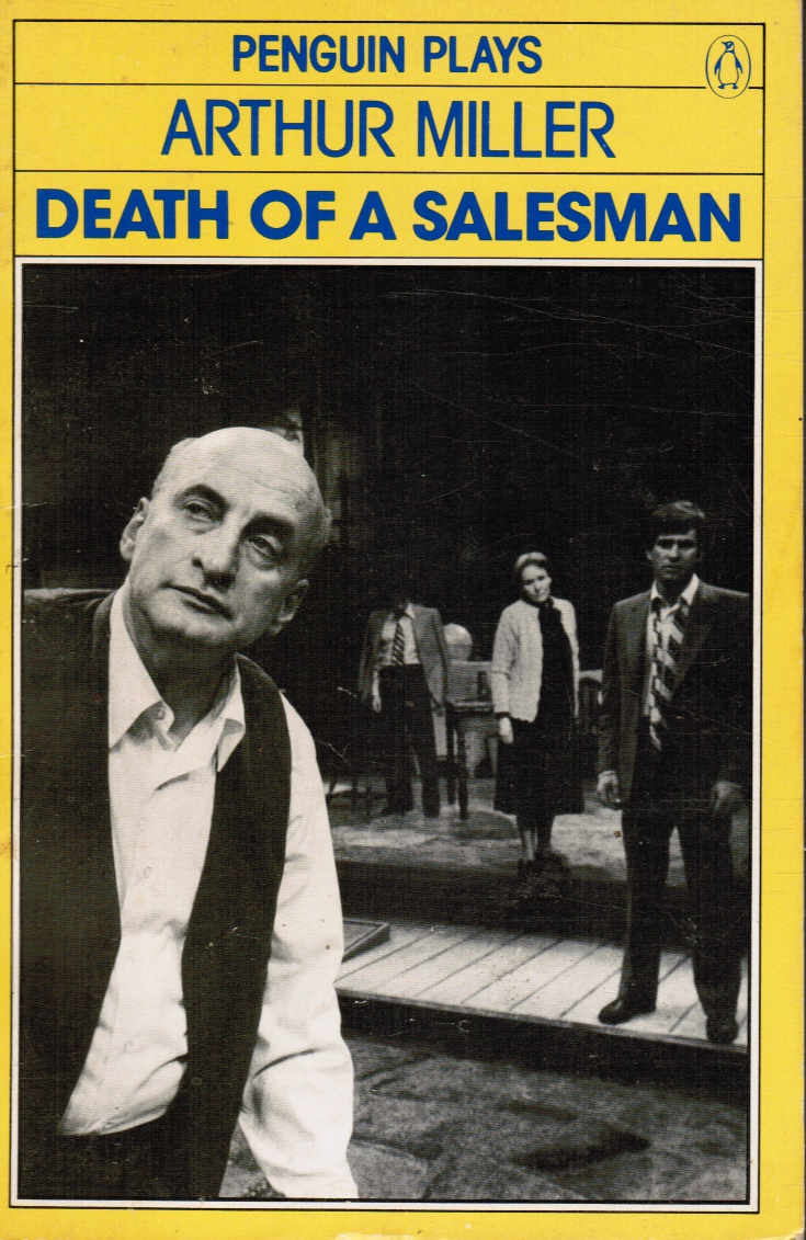 Image for Death of a Salesman: Certain Private Conversations in Two Acts and a Requiem