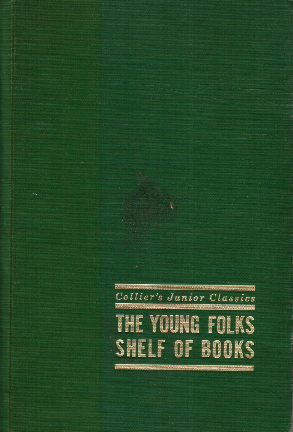 Image for Call of Adventure: Collier's Junior Classics Vol. 9
