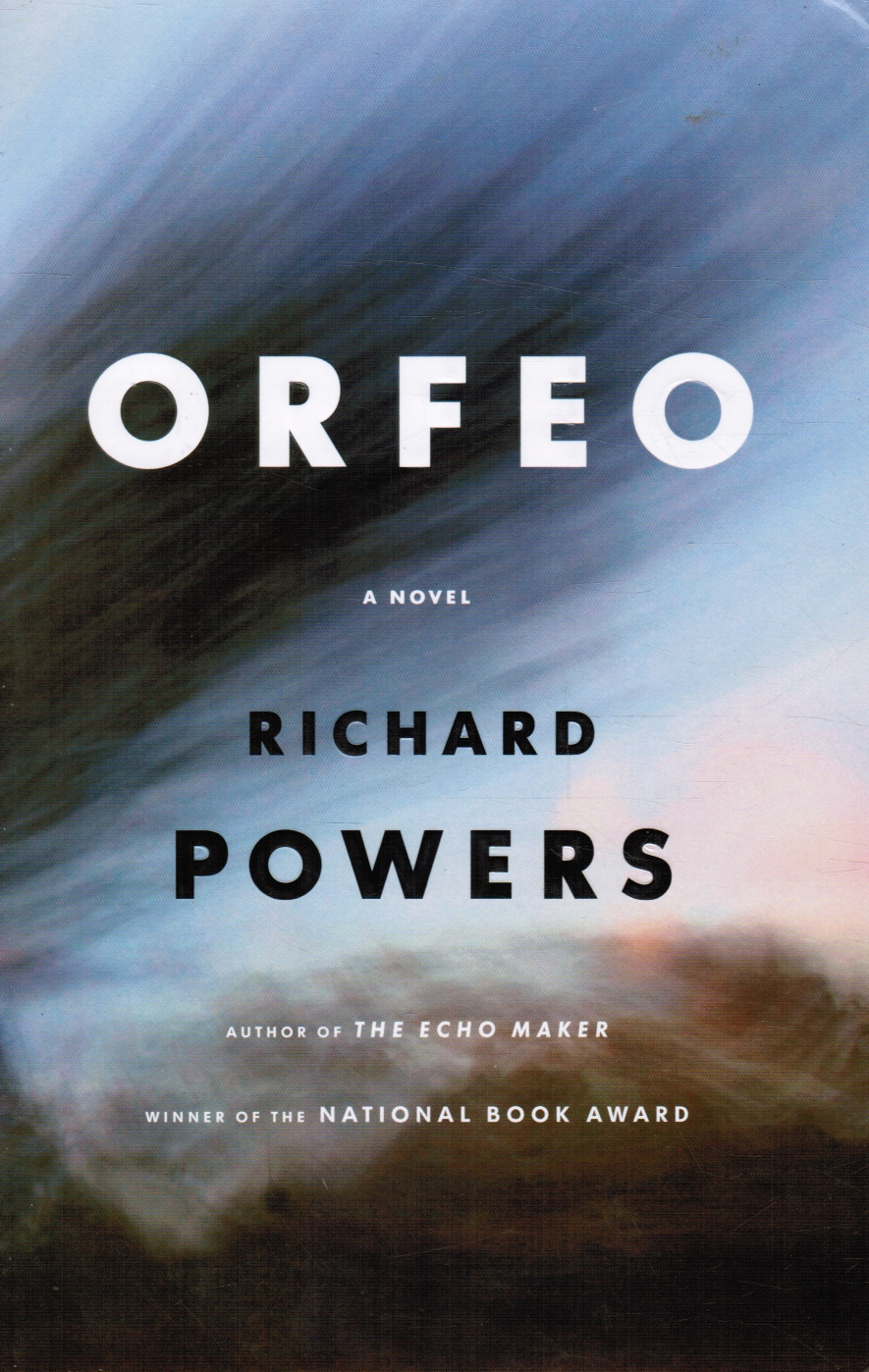 Image for Orfeo: a Novel