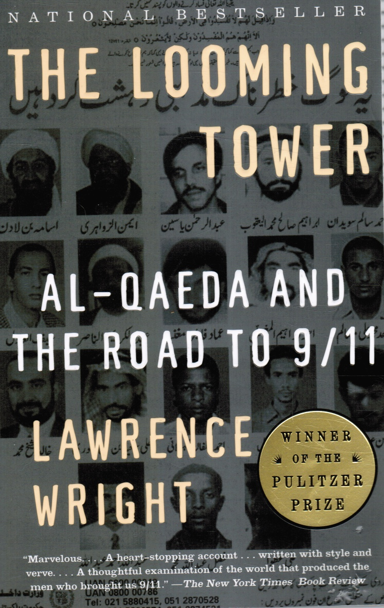 Image for The Looming Tower: Al-Qaeda and the Road to 9/11