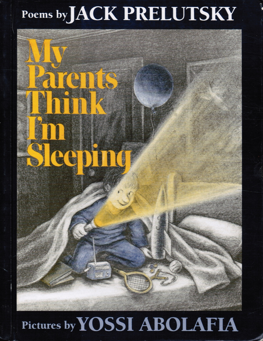 Image for My Parents Think I'M Sleeping