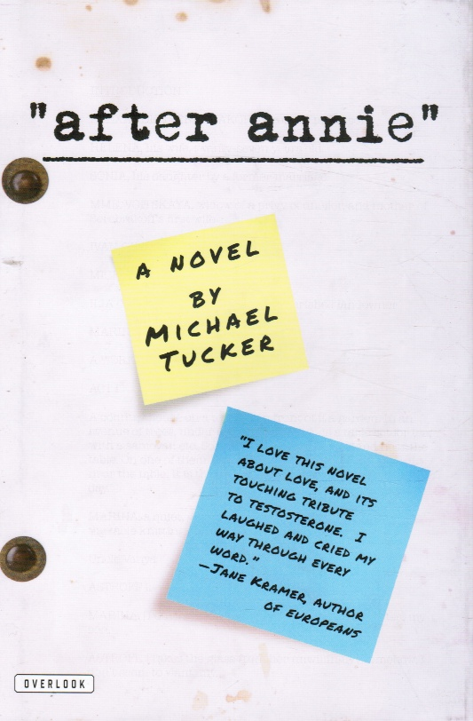Image for After Annie: a Novel (AUTOGRAPHED)