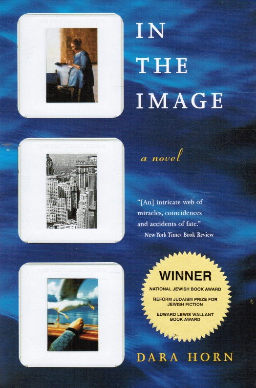 Image for In the Image: a Novel