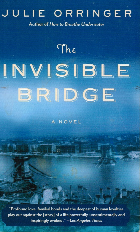 Image for The Invisible Bridge