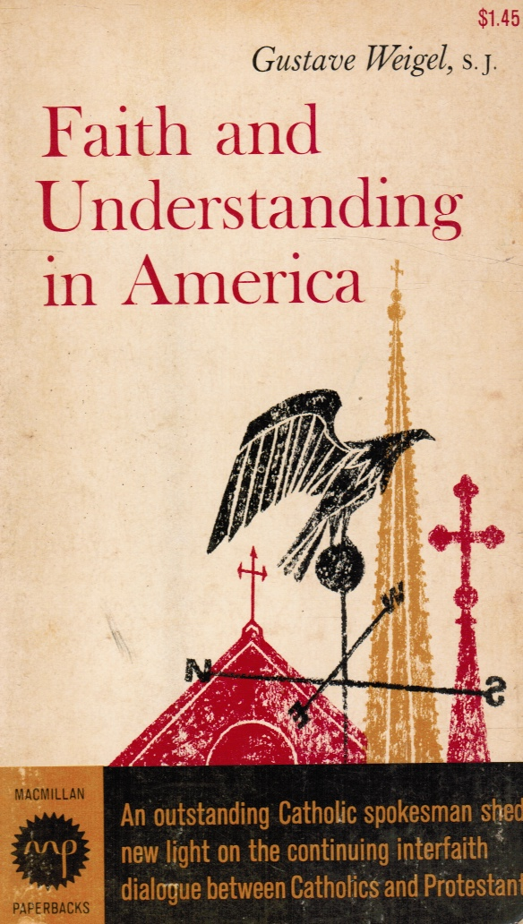Image for Faith and Understanding in America