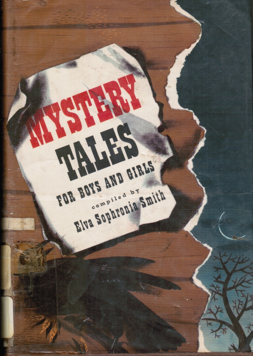 Image for Mystery Tales for Boys and Girls