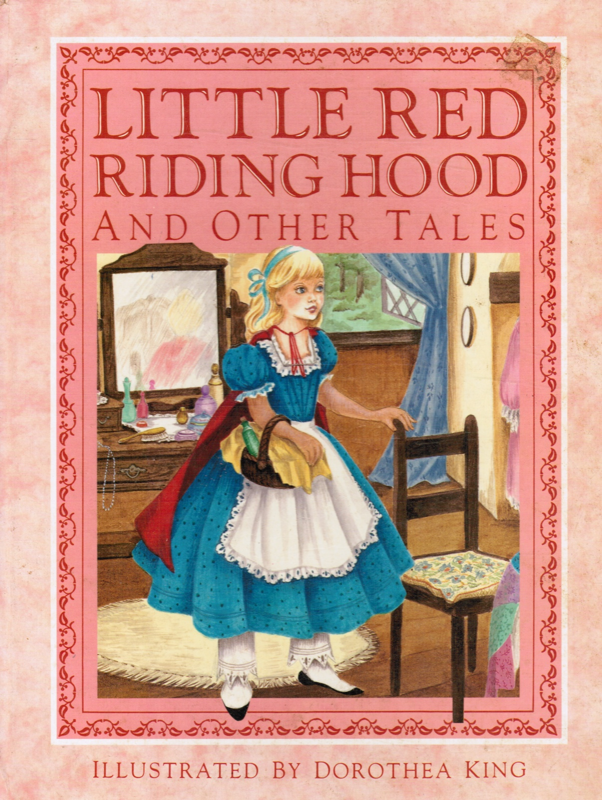 Image for Little Red Riding Hood and Other Tales