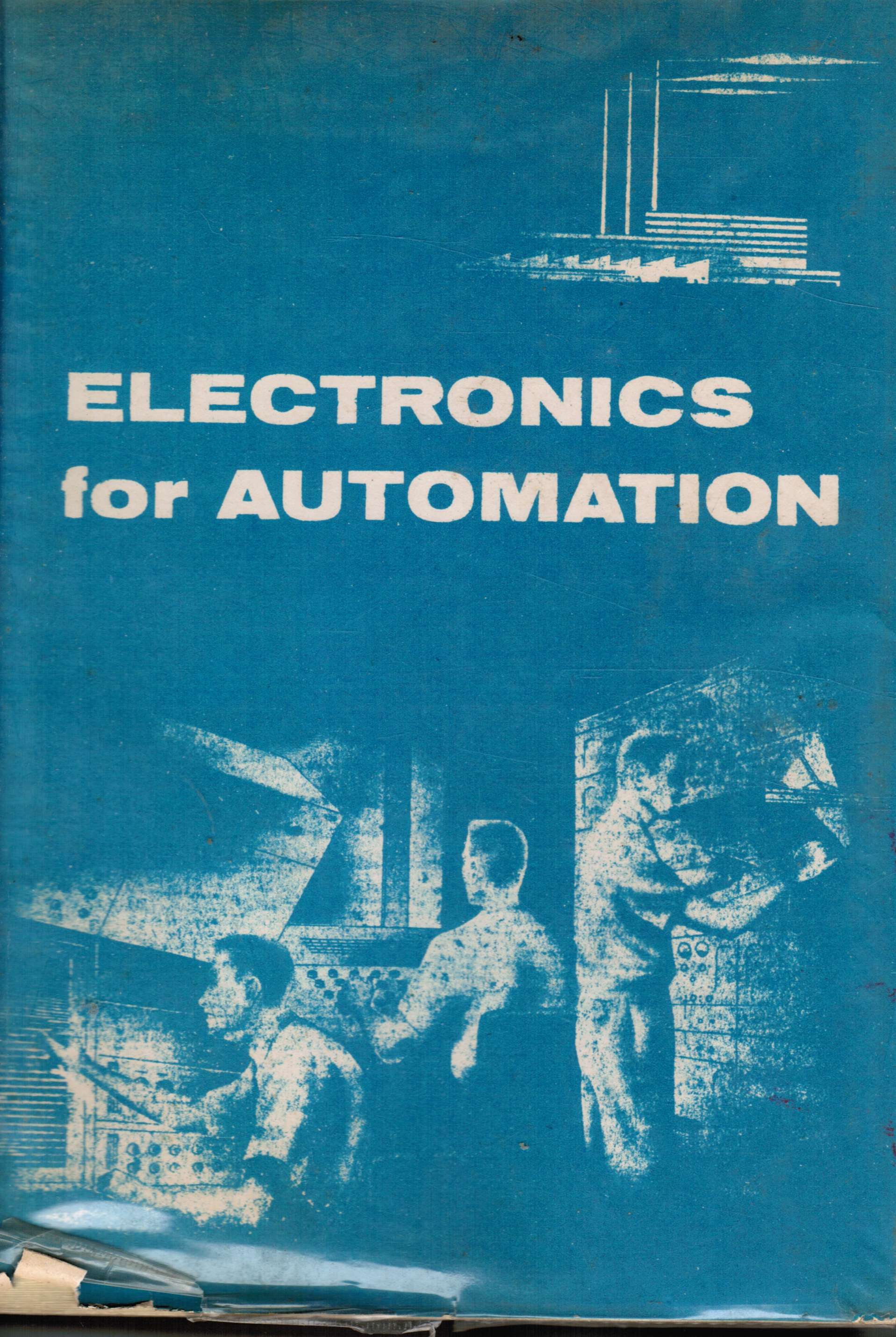 Image for Electronics For Automation: Lessons 1 - 20