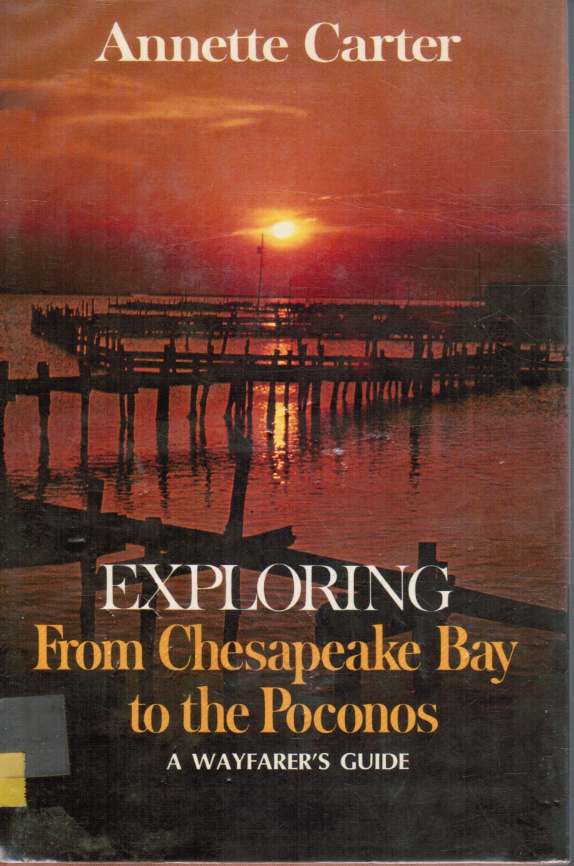 Image for Exploring from the Chesapeake Bay to the Poconos