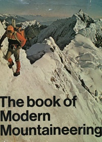 Image for The Book of Modern Mountaineering