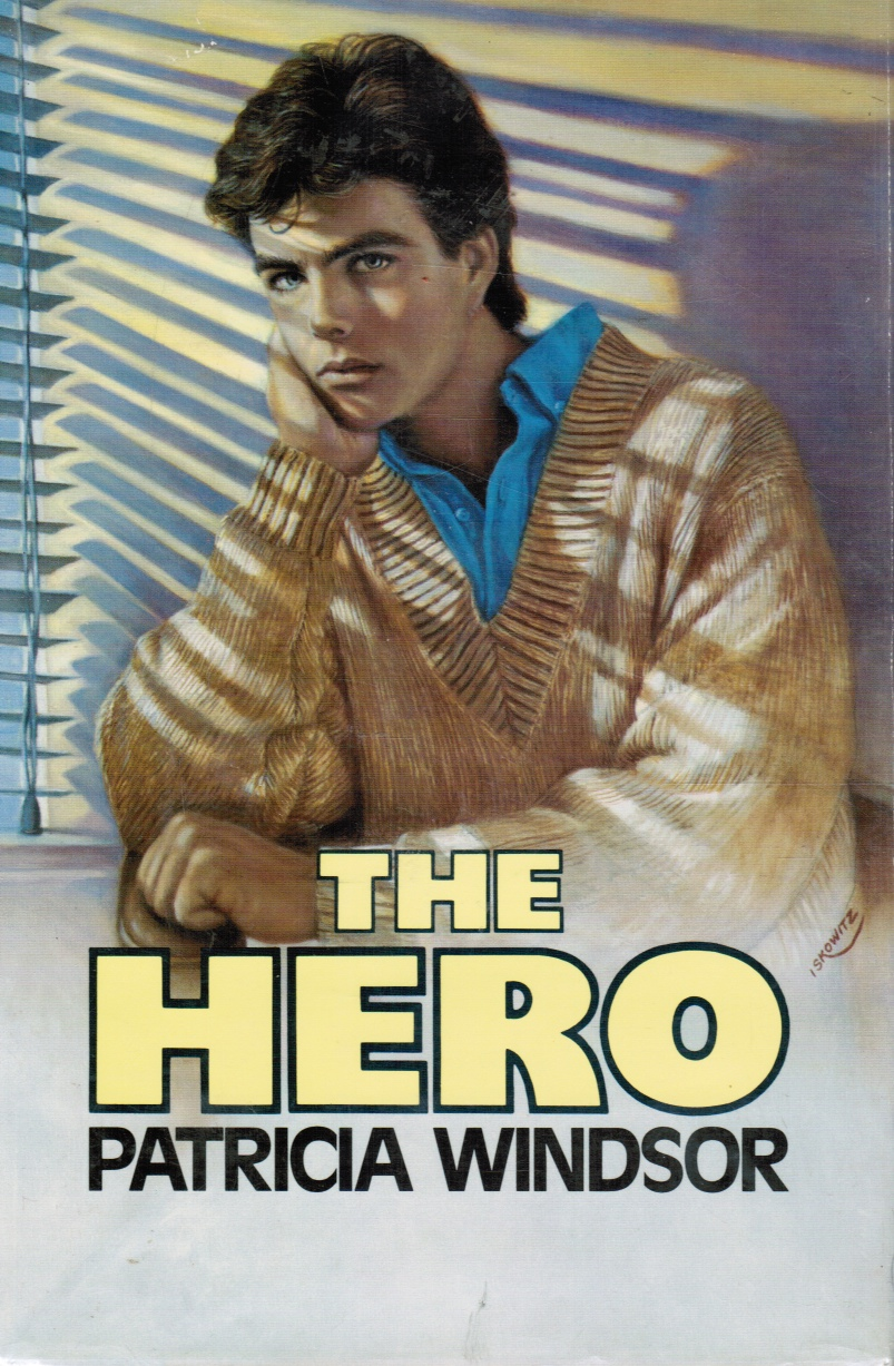 Image for The Hero
