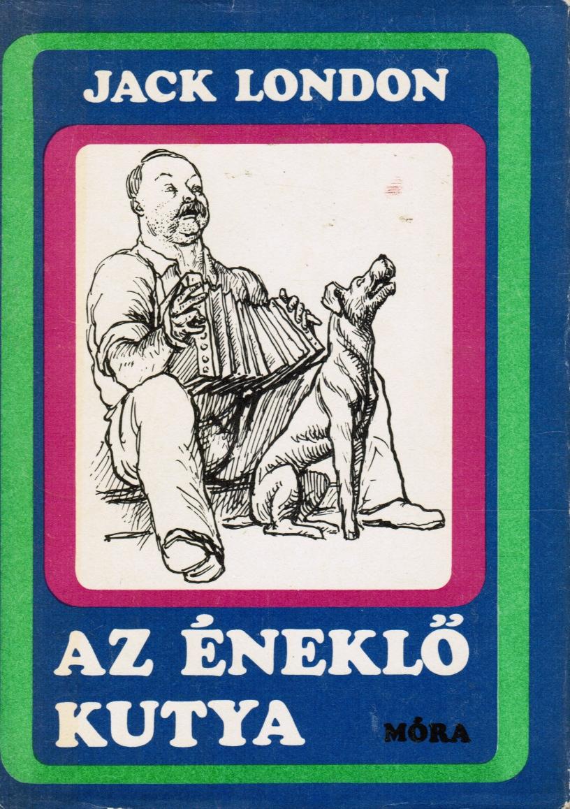 Image for AZ ENEKLO KUTYA - Regeny