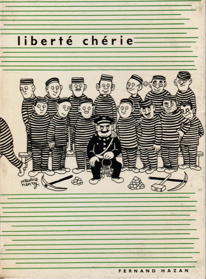 Image for Liberte Cherie
