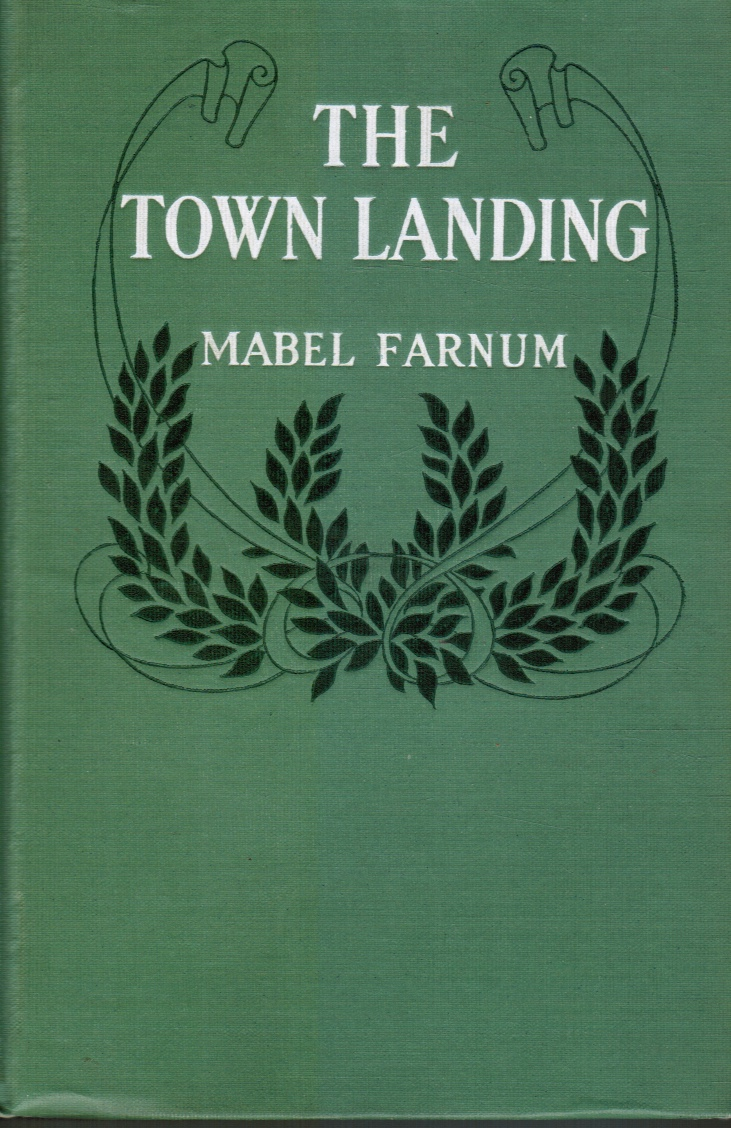 Image for The Town Landing