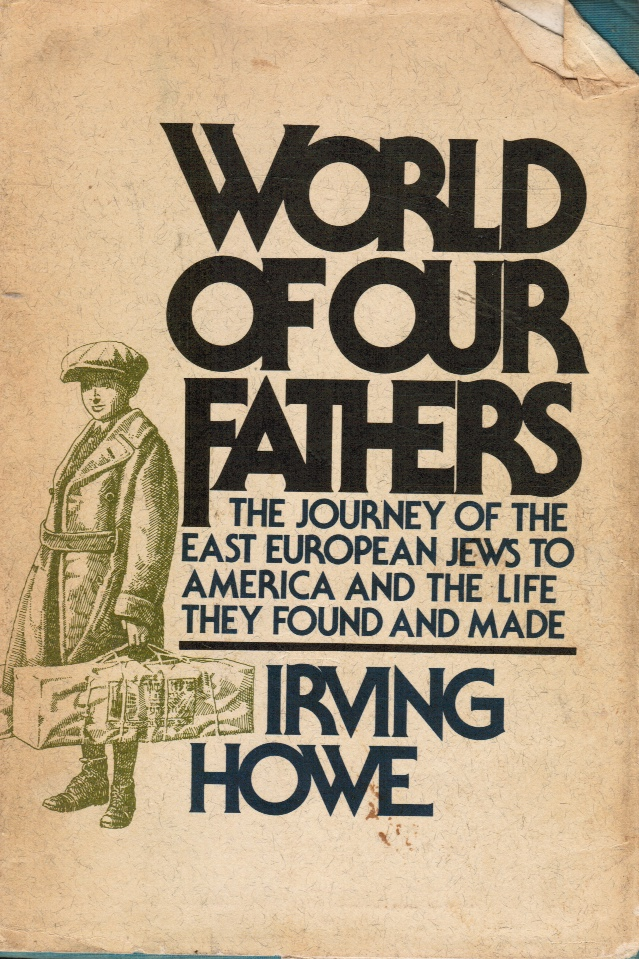 Image for World of Our Fathers