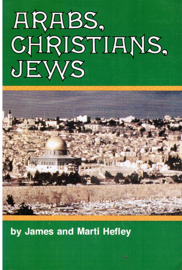 Image for Arabs, Christians, Jews: They Want Peace Now!