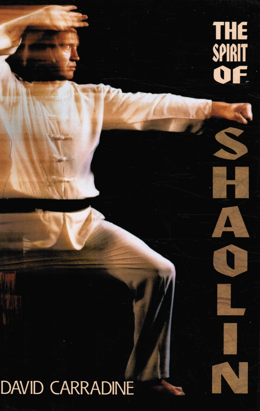 Image for The Spirit of Shaolin
