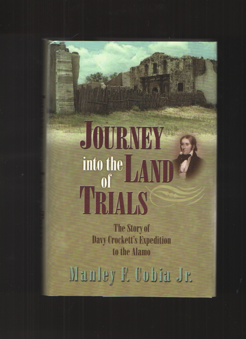 Image for Journey into the Land of Trials 2 Copies for the Price of One!