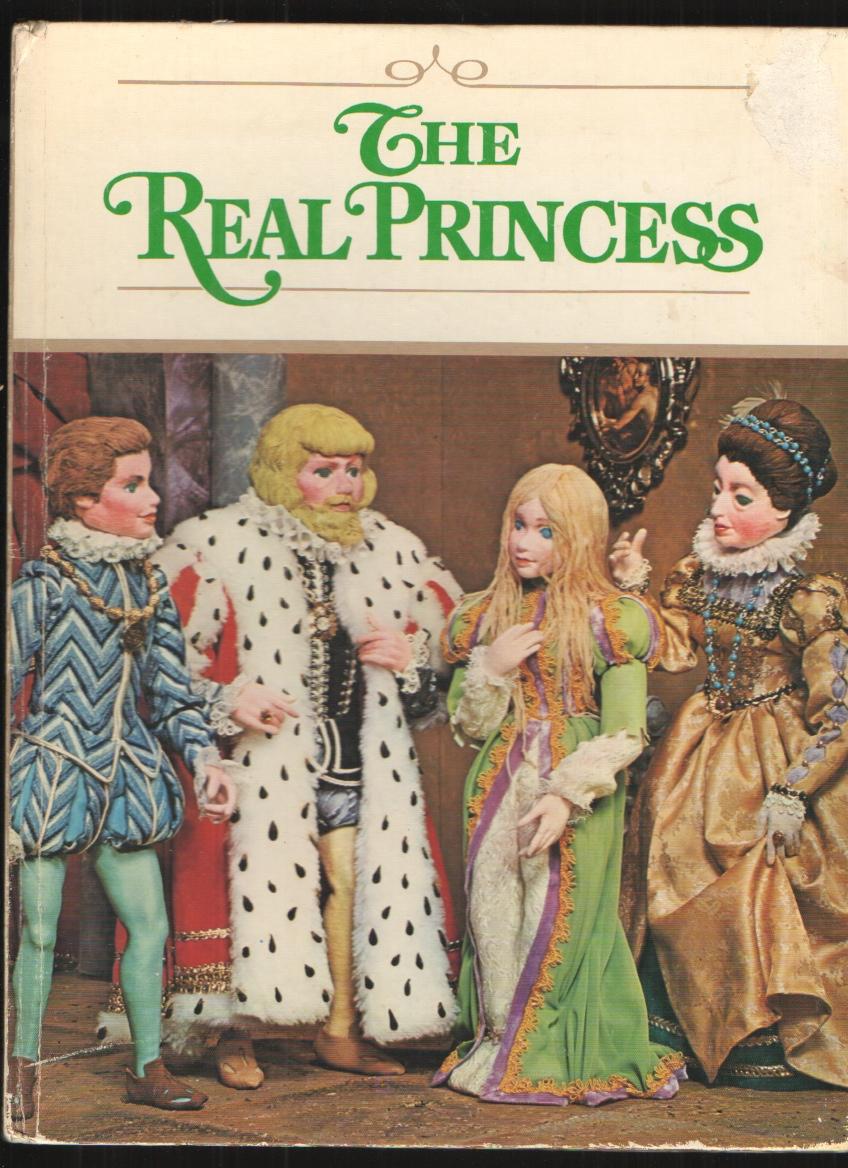 Image for The Real Princess