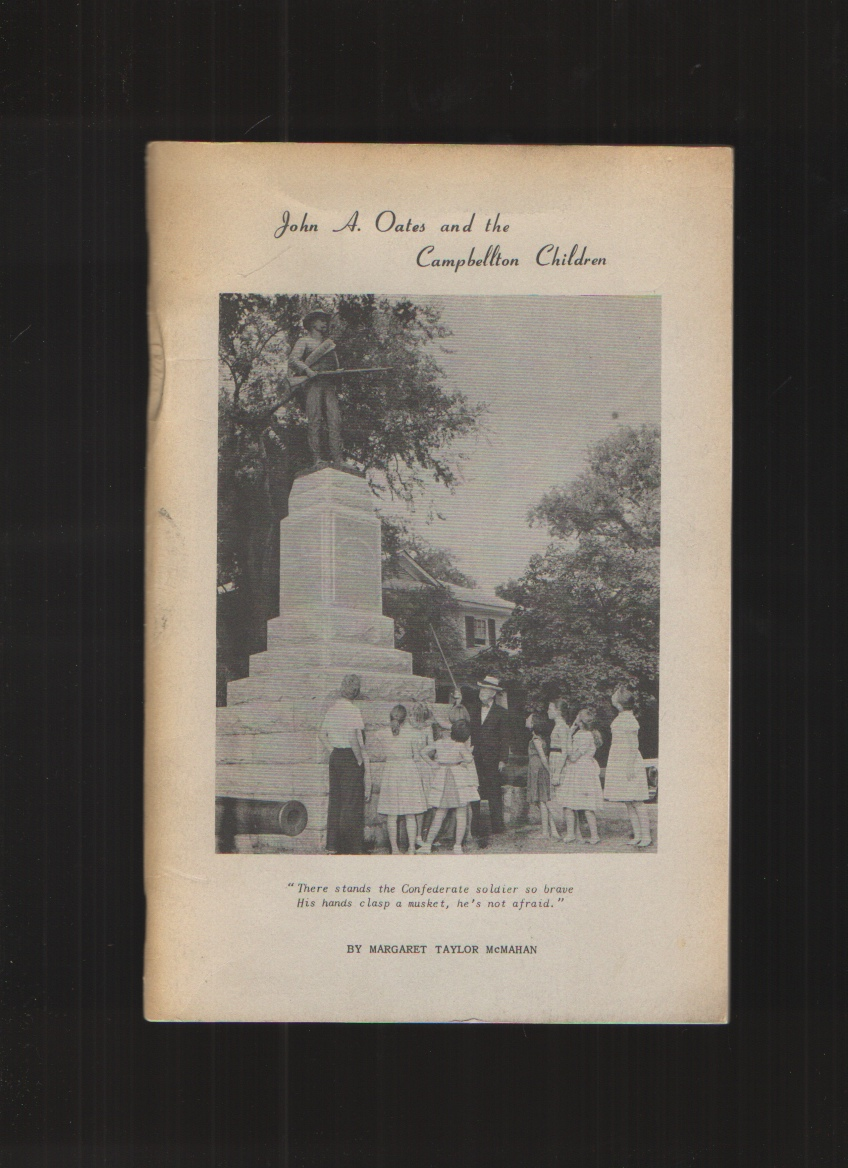 Image for John A. Oates and the Campbellton Children