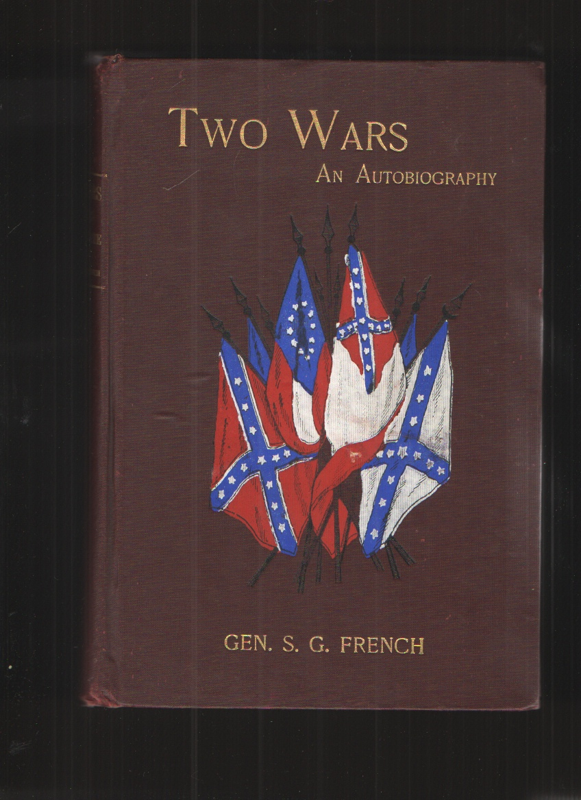 Image for Two Wars An Autobiography