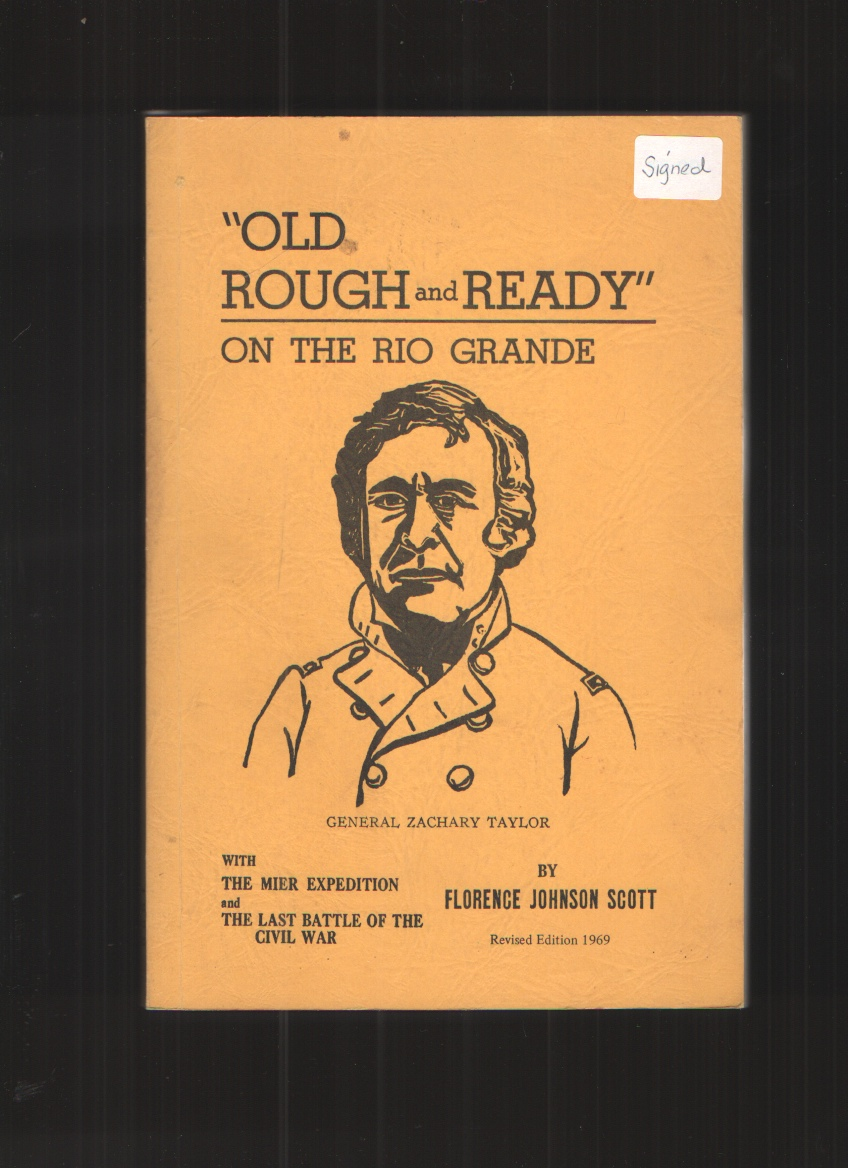 "Image for ""Old Rought and Ready"" on the Rio Grande Revised Edition"