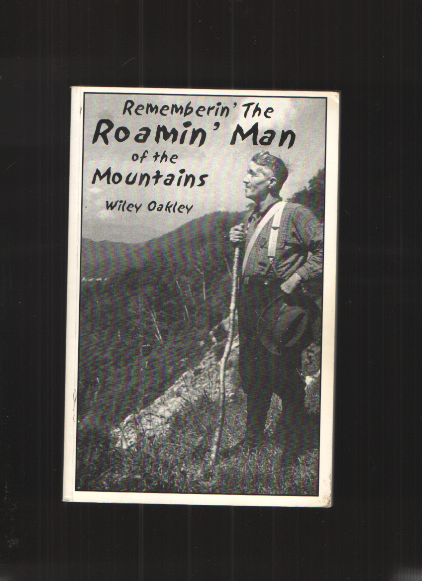 Image for Rememberin' the Roamin' Man of the Mountains