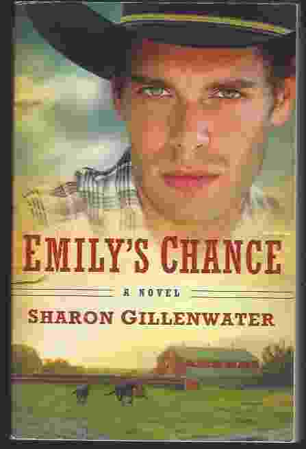 Image for EMILY'S CHANCE  A Novel