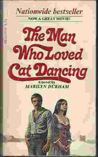 Image for THE MAN WHO LOVED CAT DANCING