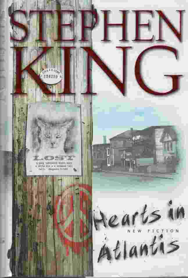 Image for HEARTS IN ATLANTIS