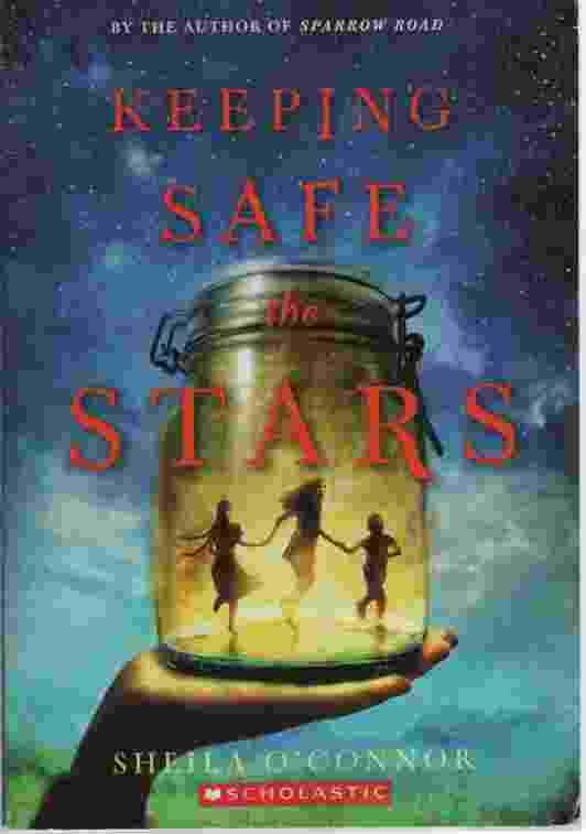Image for KEEPING SAFE THE STARS