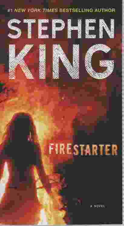 Image for FIRESTARTER