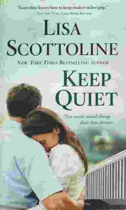 Image for KEEP QUIET
