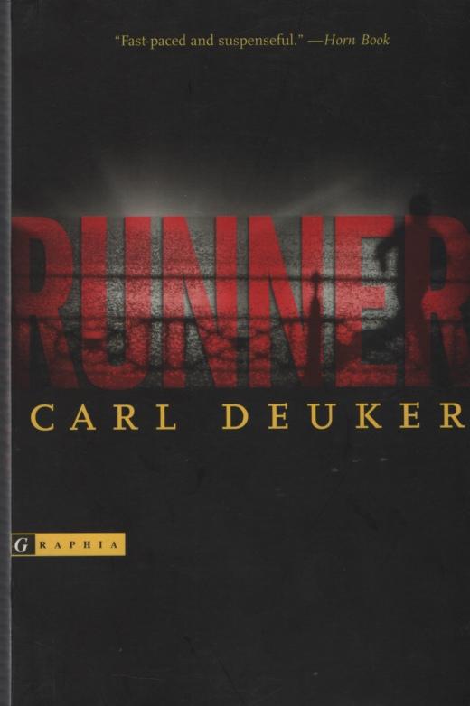 Image for RUNNER
