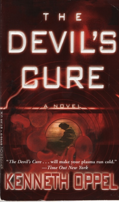 Image for THE DEVIL'S CURE