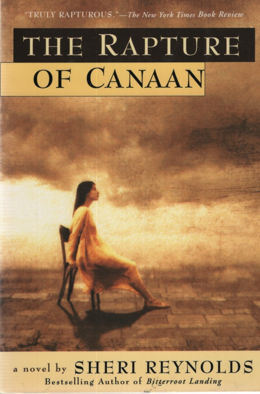 Image for THE RAPTURE OF CANAAN