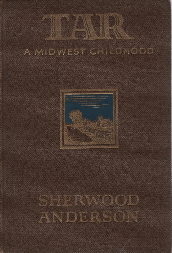 Image for TAR, A MIDWEST CHILDHOOD