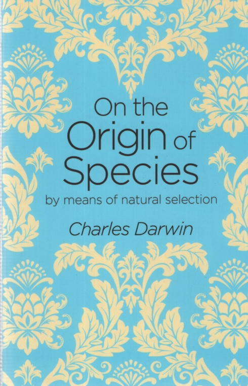 Image for ON THE ORIGIN OF SPECIES By Means of Natural Selection