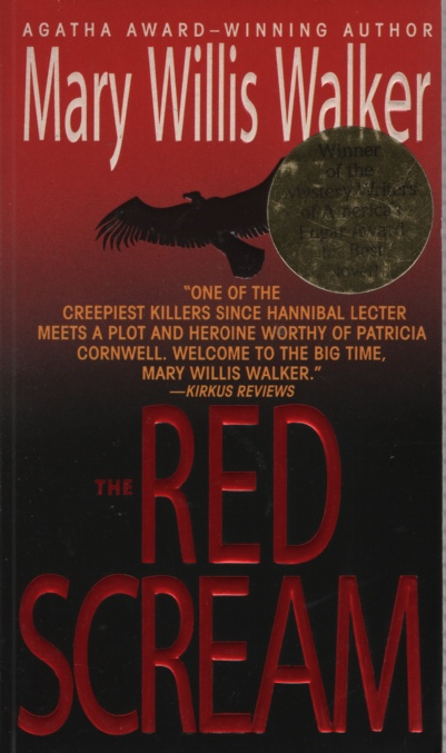 Image for THE RED SCREAM