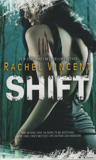 Image for SHIFT