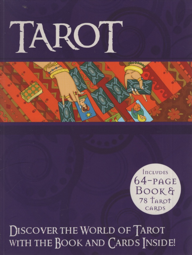 Image for TAROT CARD GIFT BOX SET