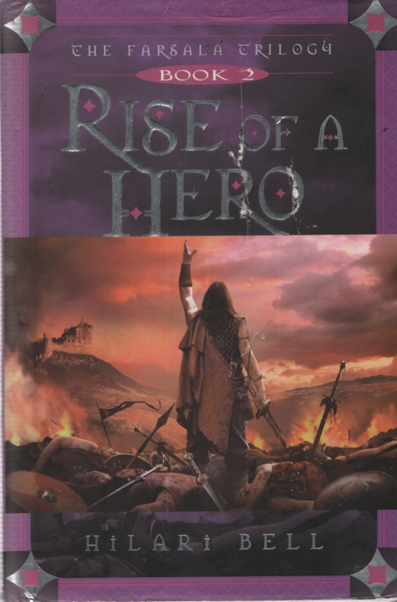 Image for RISE OF A HERO