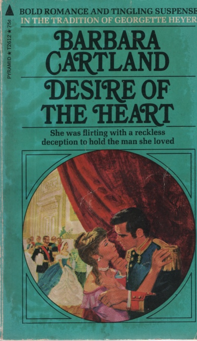 Image for DESIRE OF THE HEART