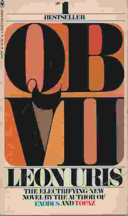 Image for QB VII