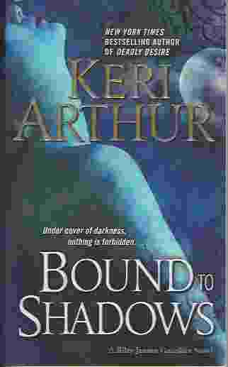 Image for BOUND TO SHADOWS