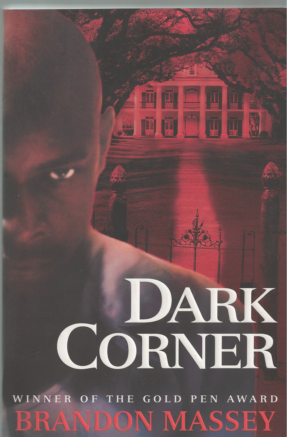 MASSEY, BRANDON - Dark Corner