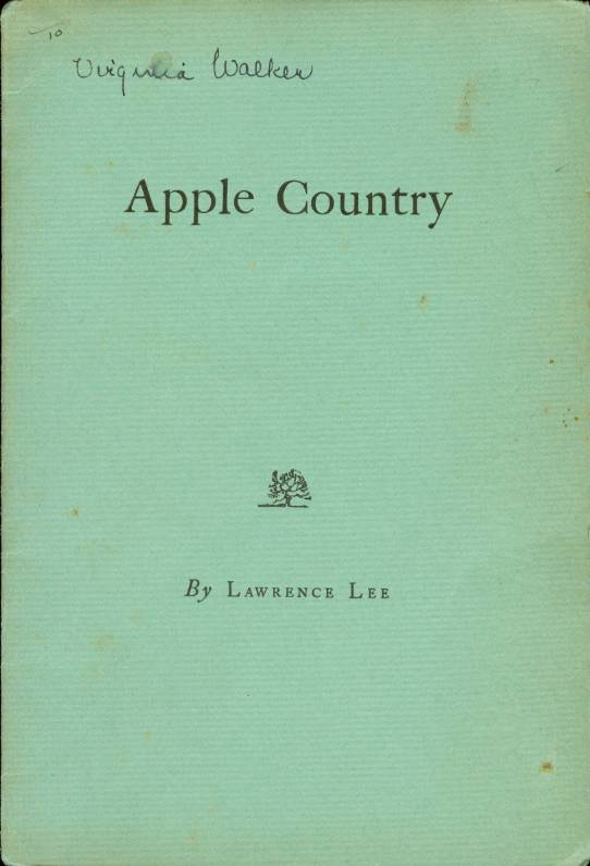 APPLE COUNTRY, Lee, Lawrence