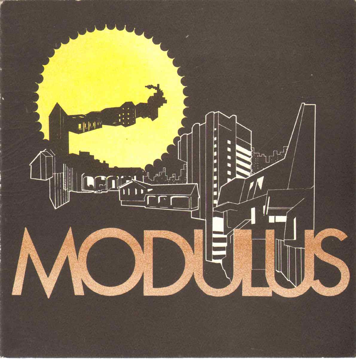 MODULUS 10, Hicks, Turnor and Chris Bene; editors