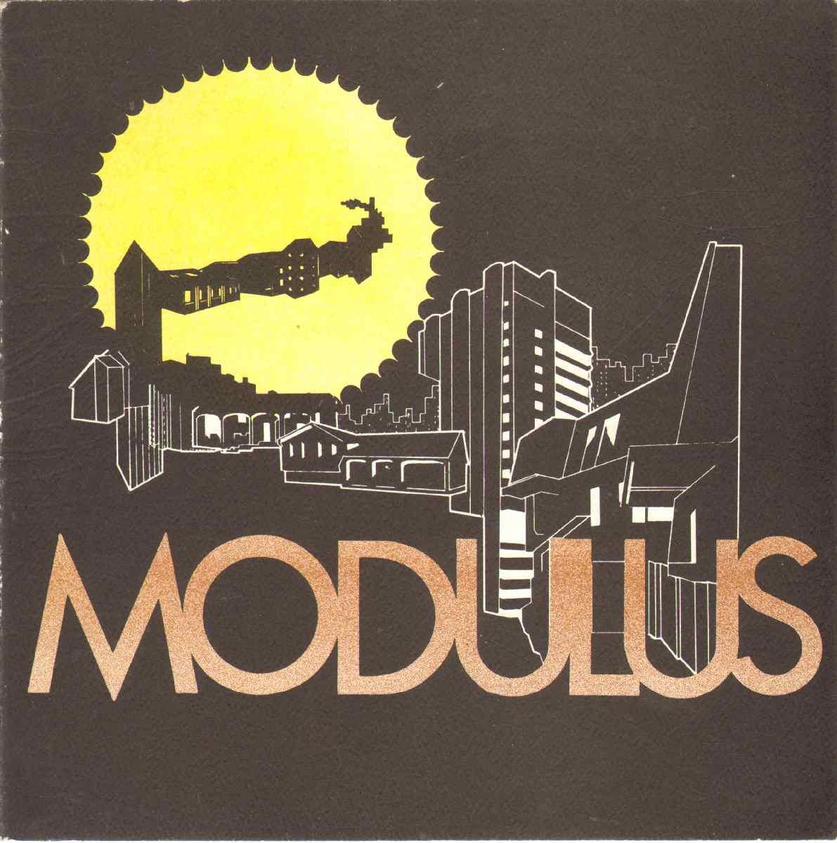 MODULUS 10, Hicks, Turnor and Chris Bene; editors