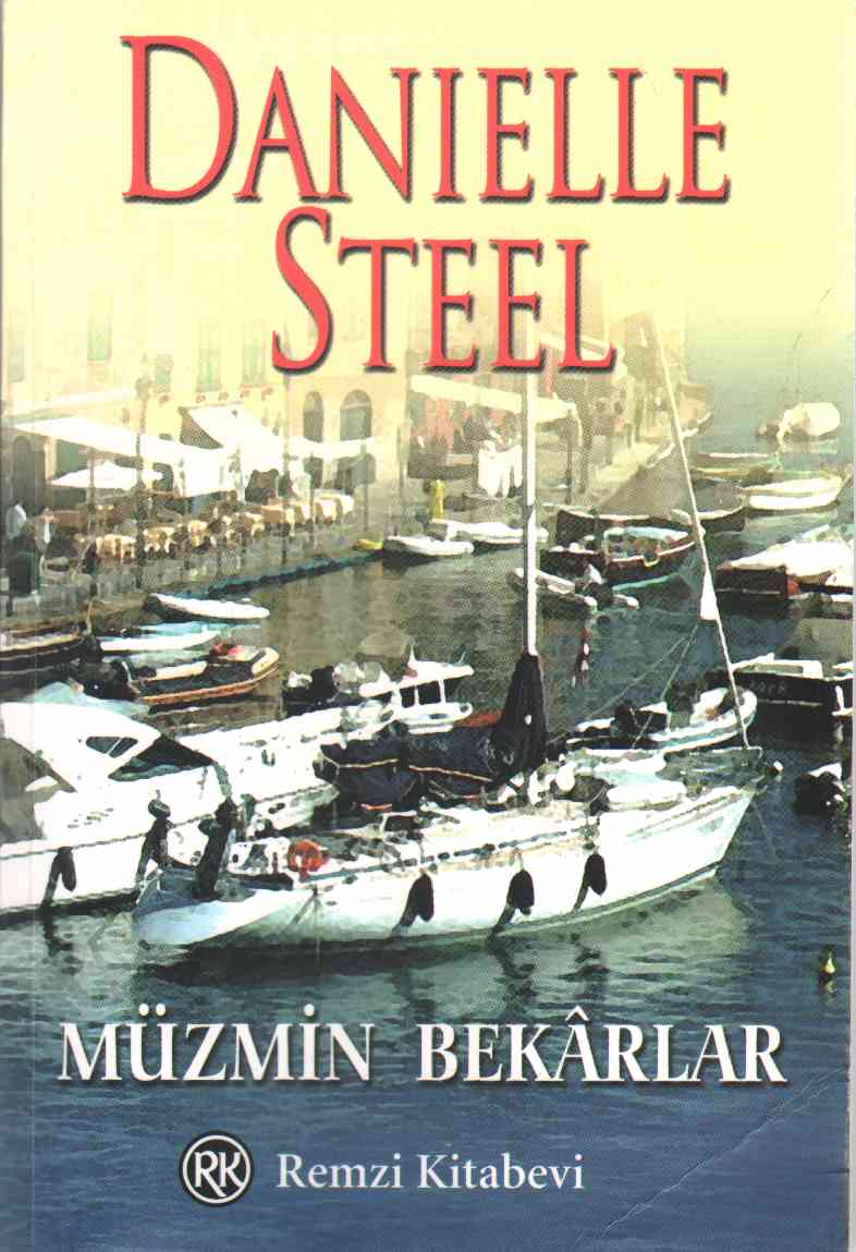Image for MUZMIN BEKARLAR Text in Turkish